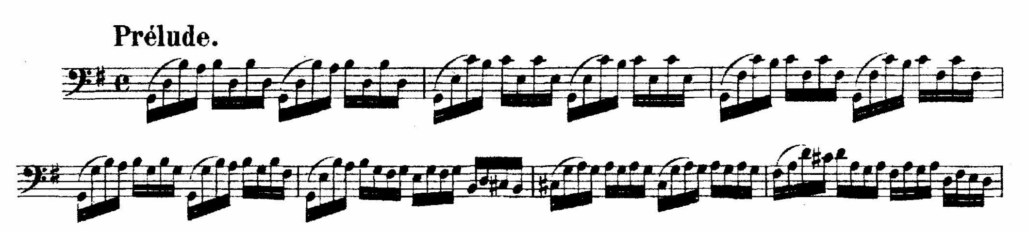 Partita for solo violin No. 3 in E major, BWV 1006