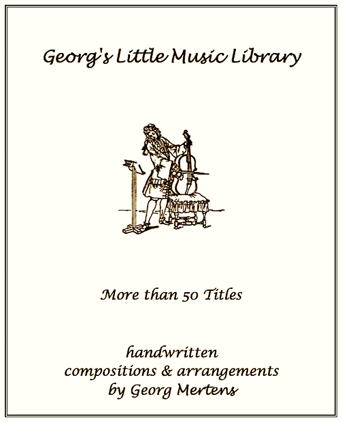 All Music Chords simple gifts cello sheet music : Georg's Little Music Library